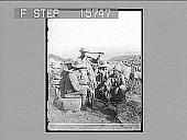 view ...[?] Zealand Hill...[?] Royal Irish. Copyright 1900 by Underwood & Undrwood. [On negative.] Active no. 22342 : photonegative digital asset: ...[?] Zealand Hill...[?] Royal Irish. Copyright 1900 by Underwood & Undrwood. [On negative.] Active no. 22342 : photonegative, 1900.
