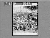 view Four little Cubans of Havana. Copyright 1899 by Strohmeyer & Wyman. [on negative] [Active No. 22516 : non-stereo photonegative,] 1899 digital asset number 1