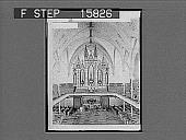 view [Church in Canada.] 22553 Photonegative digital asset: [Church in Canada.] 22553 Photonegative.