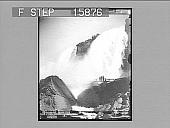 view [Waterfalls.] 22703 Photonegative digital asset number 1