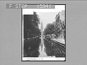 view In Amsterdam, Holland, the Venice of the North. Series 1894 by Bert Underwood [on negative]. [Active no. 23024 : half-stereo photonegative] digital asset: In Amsterdam, Holland, the Venice of the North. Series 1894 by Bert Underwood [on negative]. [Active no. 23024 : half-stereo photonegative], 1894.