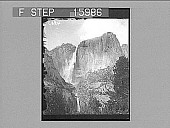 view [Waterfalls.] 23199 Photonegative digital asset number 1