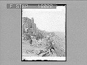 view ------Moki refuge from the Spanish Conqueror, Arizona, U.S.A.. Copyright 1901 by Underwood & Underwood. [on negative] [Active no. 23299 : half-stereo photonegative,] digital asset: ------Moki refuge from the Spanish Conqueror, Arizona, U.S.A.. Copyright 1901 by Underwood & Underwood. [on negative] [Active no. 23299 : half-stereo photonegative,] 1901.