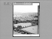 view [Charming Enniskillen, west from Cole Monument, Northern Ireland. Copyright 1903 by Underwood & Underwood.] on negative 23445 photonegative 1903 digital asset number 1
