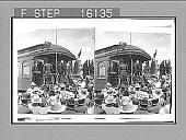 "view ""I envy no man a life of ease.""--President Roosevelt at Shoshone, Idaho. Copyright 1903 by Underwood & Underwood. (on negative) 23553 Photonegative digital asset: ""I envy no man a life of ease.""--President Roosevelt at Shoshone, Idaho. Copyright 1903 by Underwood & Underwood. (on negative) 23553 Photonegative 1903."