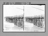 "view [Admiral] Schley's Flagship ""Brooklyn""--Aim! Copyright 1899 by Strohmeyer & Wyman. [On negative.] No. ?3596 : photonegative digital asset: [Admiral] Schley's Flagship ""Brooklyn""--Aim! Copyright 1899 by Strohmeyer & Wyman. [On negative.] No. ?3596 : photonegative, 1899."