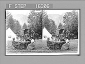 view Our Camp in the Yosemite Valley, near the famous Falls, California. Copyright 1902 by Underwood & Underwood. [on negative] [Active no. 23954 : stereo photonegative,] digital asset: Our Camp in the Yosemite Valley, near the famous Falls, California. Copyright 1902 by Underwood & Underwood. [on negative] [Active no. 23954 : stereo photonegative,] 1902.