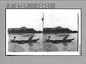 view Fishermen, Honolulu, Hawaiian Islands. Copyright 1896 by Strohmeyer & Wyman. [on negative]. [Caption no. 24233 : stereoscopic photonegative,] digital asset: Fishermen, Honolulu, Hawaiian Islands. Copyright 1896 by Strohmeyer & Wyman. [on negative]. [Caption no. 24233 : stereoscopic photonegative,] 1896.