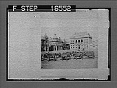 "view ""Standard & National Banks - Pretoria."" [on envelope.] [No. 25717 stereo photonegative.] digital asset: ""Standard & National Banks - Pretoria."" [on envelope.] [No. 25717 stereo photonegative.]"