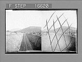 view [Rail line.] 26027 photonegative digital asset number 1