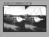 view [River rapids.] 29507 photonegative digital asset number 1