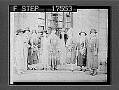 view [Group portrait, Needlework Guild of America. Active no. 1775 : black-and-white photonegative,] digital asset: [Group portrait, Needlework Guild of America. Active no. 1775 : black-and-white photonegative,] 1926.