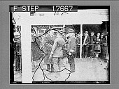 view [Military ceremony.] 1867 photonegative digital asset number 1