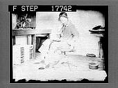 "view ""She"" is a ""he""... [photonegative] digital asset: ""She"" is a ""he""... [photonegative], 05/26/1926."