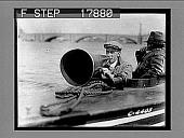 view Bert Haines, new coach of Harvard's rowing crew. [No. 2025 : photonegative,] digital asset: Bert Haines, new coach of Harvard's rowing crew. [No. 2025 : photonegative,] 1926.
