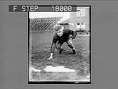 view [Football], caption no. 10079 : photonegative digital asset: [Football], caption no. 10079 : photonegative.