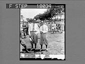 view [Golf], Caption no. 10094 : photonegative digital asset: [Golf], Caption no. 10094 : photonegative.