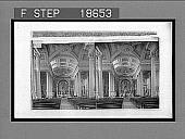 view Interior of St. Mary's Catholic Church, Cork. 402 Interpositive digital asset: Interior of St. Mary's Catholic Church, Cork. 402 Interpositive 1905.