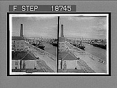 view Boyne bridge and docks (E.) Drogheda--scene of Cromwell's ferocious assault. 506 Interpositive digital asset: Boyne bridge and docks (E.) Drogheda--scene of Cromwell's ferocious assault. 506 Interpositive 1905.