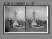 view Monument to member of the Irish Brigade of the Boer Army, Armagh. 520 interpositive digital asset: Monument to member of the Irish Brigade of the Boer Army, Armagh. 520 interpositive 1905.