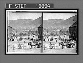 view [Street scene.] 748 Interpositive digital asset: [Street scene.] 748 Interpositive 1905.