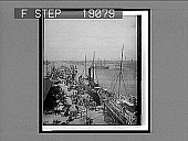 view Busy harbor of Copenhagen, a famous port of old times, where great ships now come and go. 1005 Interpositive digital asset: Busy harbor of Copenhagen, a famous port of old times, where great ships now come and go. 1005 Interpositive 1905.