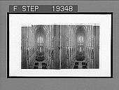 view Interior of Cathedral, Cologne. [Active no. 1369 : stereo interpositive,] digital asset: Interior of Cathedral, Cologne. [Active no. 1369 : stereo interpositive,] 1896.