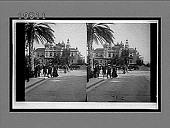 view The Casino, Monte Carlo--the gambler's paradise. [Active no. 1719 : stereo interpositive.] digital asset: The Casino, Monte Carlo--the gambler's paradise. [Active no. 1719 : stereo interpositive.]