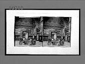view Trente et Quarente Salon, Monte Carlo. Active no. 1721 : stereo interpositive digital asset: Trente et Quarente Salon, Monte Carlo. Active no. 1721 : stereo interpositive, 1906.
