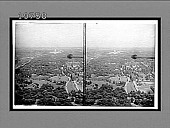 view From Washington Monument (E.) over Agricultural grounds to Capitol. 5584 interpositive digital asset: From Washington Monument (E.) over Agricultural grounds to Capitol. 5584 interpositive,