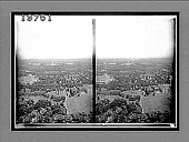 view From Washington Monument (E.) over Agricultural grounds to Capitol. [Active no. 5584 : black-and-white stereo interpositive.] digital asset: From Washington Monument (E.) over Agricultural grounds to Capitol. [Active no. 5584 : black-and-white stereo interpositive.]