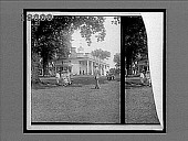 view Home of Washington; preserved in memory of the Republic's founder--Mount Vernon, Va. [Active no. 5618 : stereo interpositive.] digital asset: Home of Washington; preserved in memory of the Republic's founder--Mount Vernon, Va. [Active no. 5618 : stereo interpositive.]