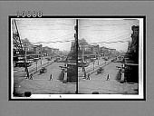 view Canal Street, New Orleans, La. 5749 Interpositive digital asset: Canal Street, New Orleans, La. 5749 Interpositive.