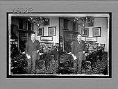 view [Theodore Roosevelt : stereoscopic interpositive.] digital asset: [Theodore Roosevelt : stereoscopic interpositive.]