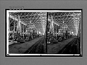 view Designs in grains and fruits from farms of many states, Agricultural Building. [Active no. 5908 : stereo interpositive,] digital asset: Designs in grains and fruits from farms of many states, Agricultural Building. [Active no. 5908 : stereo interpositive,] 1903.