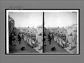 view The Hopi Indian rain dancers whose masks are held sacred, Shonghopavi, Arizona. 6182 Interpositive digital asset: The Hopi Indian rain dancers whose masks are held sacred, Shonghopavi, Arizona. 6182 Interpositive.