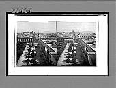 view [Buildings seen from a balustrade. Active no. 6341 : stereo Interpositive.] digital asset: [Buildings seen from a balustrade. Active no. 6341 : stereo Interpositive.]