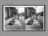view Lime sellers, in the streets of Cordova. 6374 Interpositive digital asset: Lime sellers, in the streets of Cordova. 6374 Interpositive.
