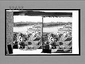 view Market boats at Tampico. 6421 interpositive digital asset: Market boats at Tampico. 6421 interpositive 1904.