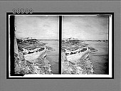 """view From Morro Castle, S.E. over """"Twelve Apostles"""" Battery, Cabana Fortress and Harbor. 6485 Interpositive digital asset: From Morro Castle, S.E. over """"Twelve Apostles"""" Battery, Cabana Fortress and Harbor. 6485 Interpositive."""