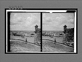 view From Cabana Fortress, S.S.W. over Palace Square and centre of city. 6490 Interpositive digital asset: From Cabana Fortress, S.S.W. over Palace Square and centre of city. 6490 Interpositive.