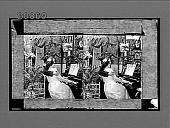 view [Man and woman at piano, man has arm around woman.] [Active no.7137 : Interpositive.] digital asset: [Man and woman at piano, man has arm around woman.] [Active no.7137 : Interpositive.]