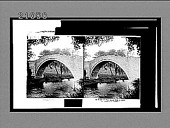 view The Auld Brig O'Doon. 7524 interpositive digital asset: The Auld Brig O'Doon. 7524 interpositive.