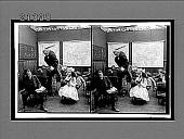 view [Small indoor classrrom scene. Active no. 7875 : stereo interpositive.] digital asset: [Small indoor classrrom scene. Active no. 7875 : stereo interpositive.]