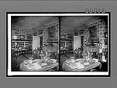 view Grover Cleveland's private study in his home, Princeton, N.J. (Mr. Cleveland seated.) [Active no. 8005 : stereo interpositive.] digital asset: Grover Cleveland's private study in his home, Princeton, N.J. (Mr. Cleveland seated.) [Active no. 8005 : stereo interpositive.]