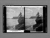 view The picturesque Bay Chaleur, near Dalhousie, N.B. 8045 Interpositive digital asset: The picturesque Bay Chaleur, near Dalhousie, N.B. 8045 Interpositive