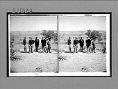 view [President Theodore Roosevelt standing with four men; Grand Canyon in background.] 8069 Interpositive digital asset: [President Theodore Roosevelt standing with four men; Grand Canyon in background.] 8069 Interpositive.