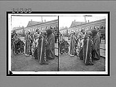 view [Native Americans at train station.] 8070 Interpositive digital asset: [Native Americans at train station.] 8070 Interpositive.