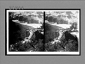view [Hunters in Grand Canyon.] 8160 Interpositive digital asset: [Hunters in Grand Canyon.] 8160 Interpositive.