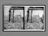 view Ruins from which a greater San Francisco will rise--from Pioneer Hall, N. to St. Francis Hotel. 8185 Interpositive digital asset: Ruins from which a greater San Francisco will rise--from Pioneer Hall, N. to St. Francis Hotel. 8185 Interpositive 1906.